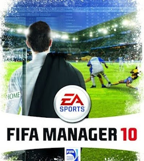 5800 XpressMusic: Game Fifa Manager 2010