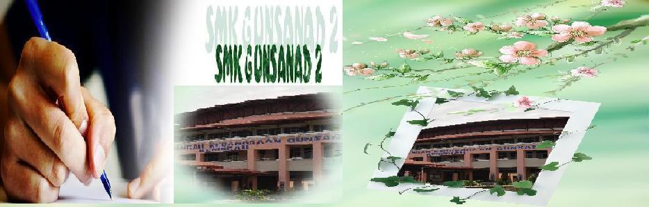 SMK Gunsanad II