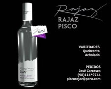 Rajaz Pisco