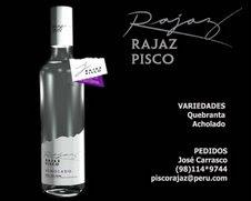 Rajaz Pisco