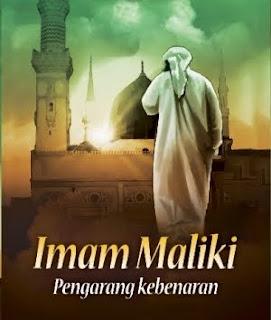 sejarah singkat imam maliki