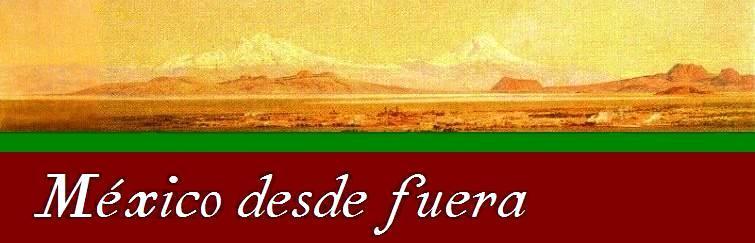 México desde fuera