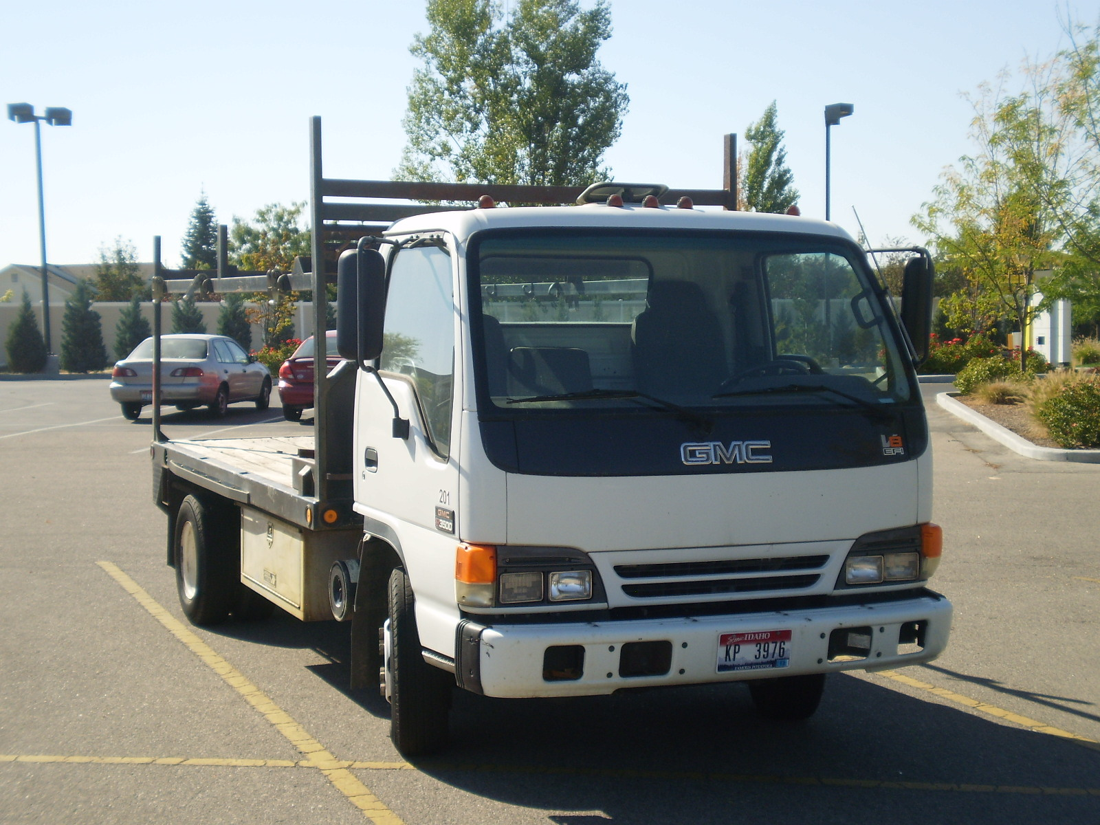 Truck and Van Car: Seized Vehicle Auctions - The Trucks