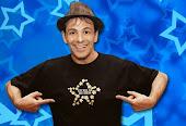 Rodrigo Santos  também apoia a campanha Estrelas do Bem