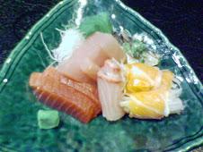 大安路三牛日本料理刺身定食03