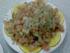 萬里海龍珠の蝦鬆