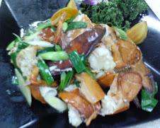 萬里海龍珠波士頓螯蝦