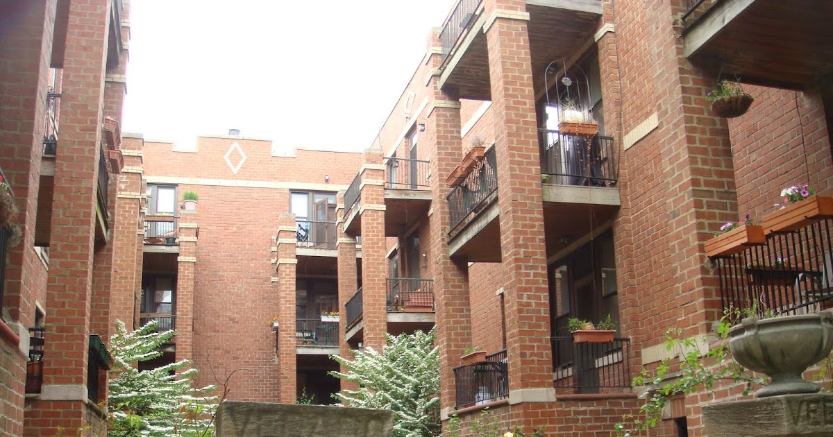 Lincoln Park Studio Apartments For Rent