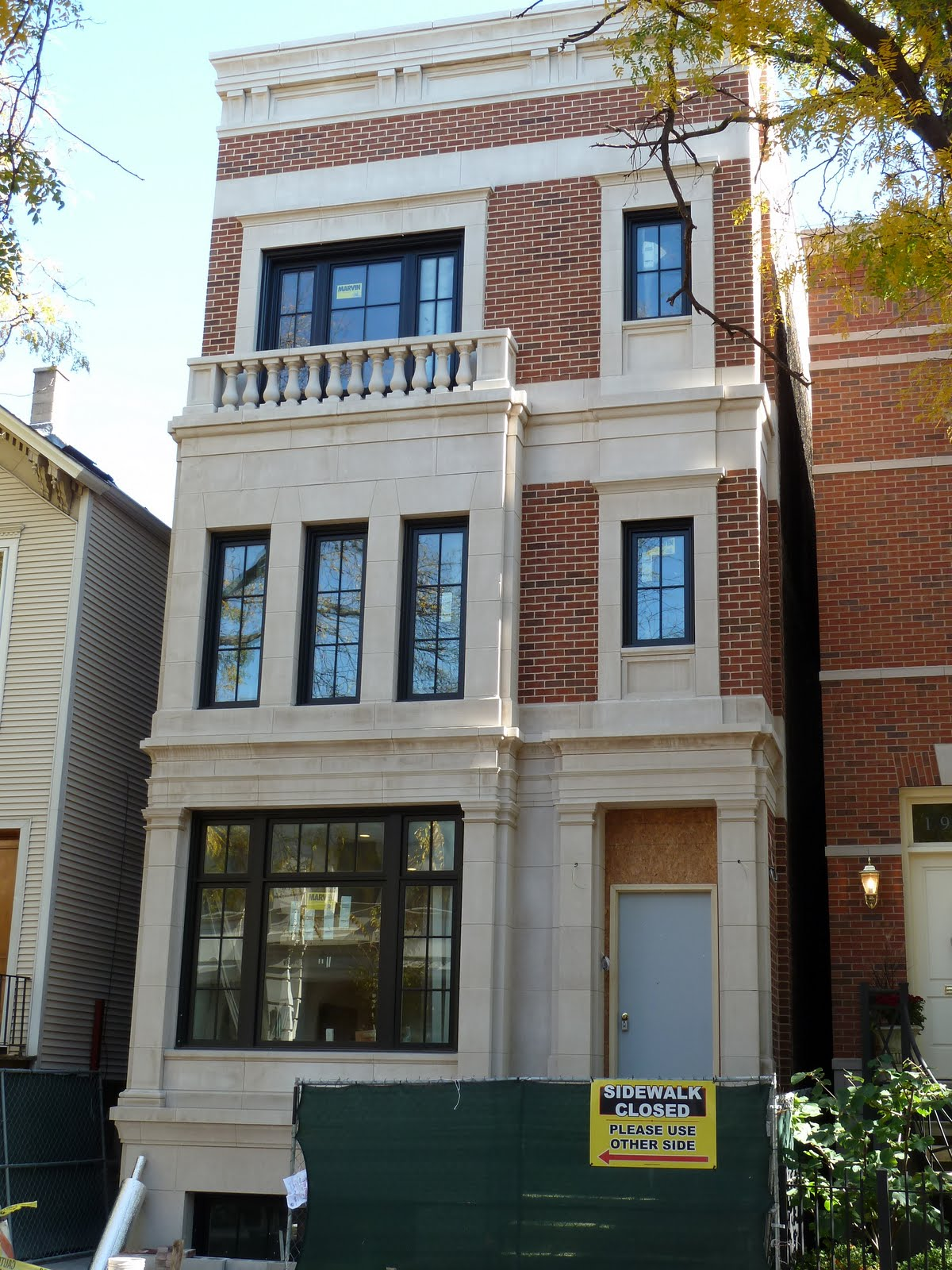 The Chicago Real Estate Local: Luxury Homes For Sale, Under Contract In  Lincoln Park