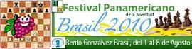 Festival Panamericano da Juventude
