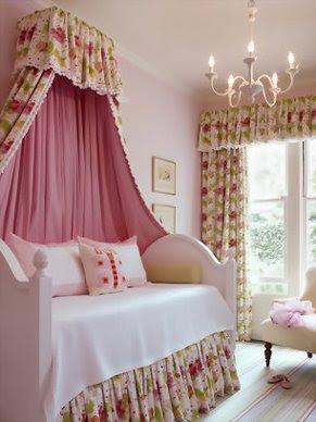 Material girls premier interior design blog home decor for Diy little girls room