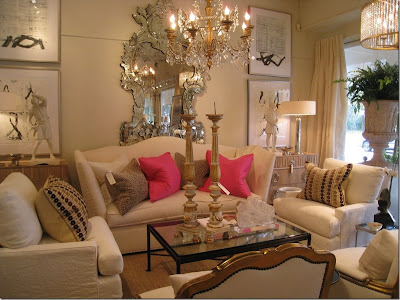 Houston Design Blog | Material Girls | Houston Interior Design