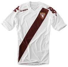 camiseta Torino homenaje a River Plate