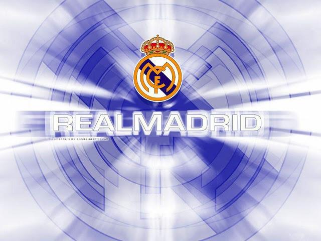 RealMadrid's Logo