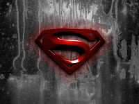 1024x768, Logo, Movie, Superman Symbol, Superman Logo
