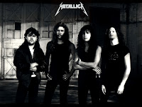 1366x1024, Music, Band, Metallica