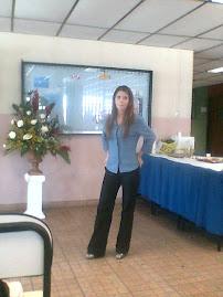 Mª Rosana Duque
