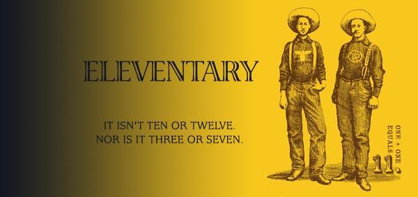 Eleventary