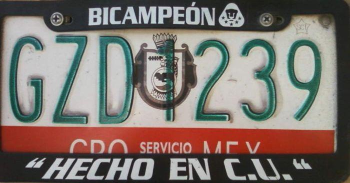Pago De Placas En Reynosa | newhairstylesformen2014.com View Image