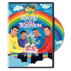 Venta de DVD de los Wiggles