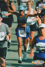 Rock and Roll 1/2 Marathon 2001