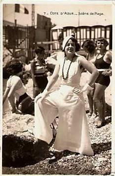 Tendance mode 1920
