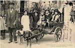 Historique de la carte postale