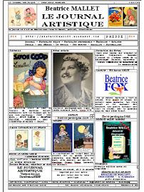 Le Journal Artistique