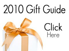 Our Ordinary Life 2010 Gift Guide!