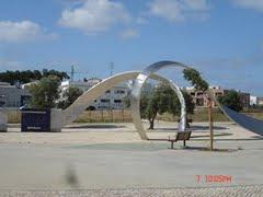Monumento à mulher