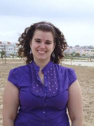 Diana Valente Ramos - 5ª Candidata pelo BE