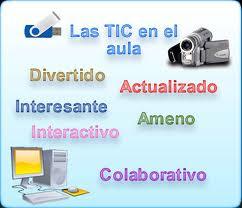 Utilitza les TICs a l'aula