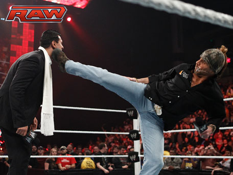 Wwe Raw Results. WWE Raw Results