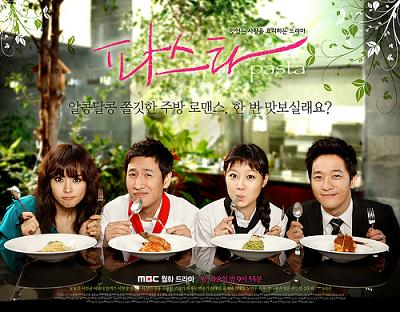 sinopsis Drama Korea Pasta