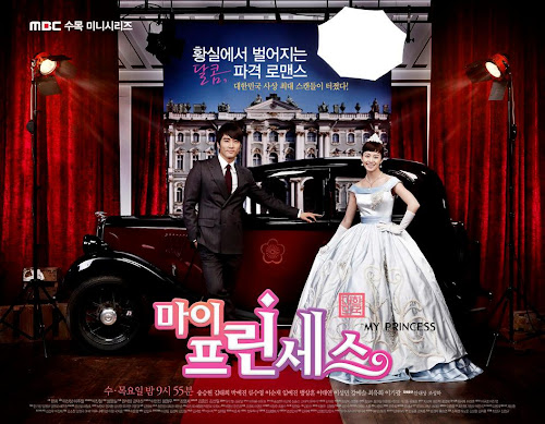 Sinopsis  My Princess | Drama Korea Indosiar