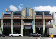 Mackay Art Deco