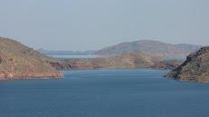 Argyle Dam
