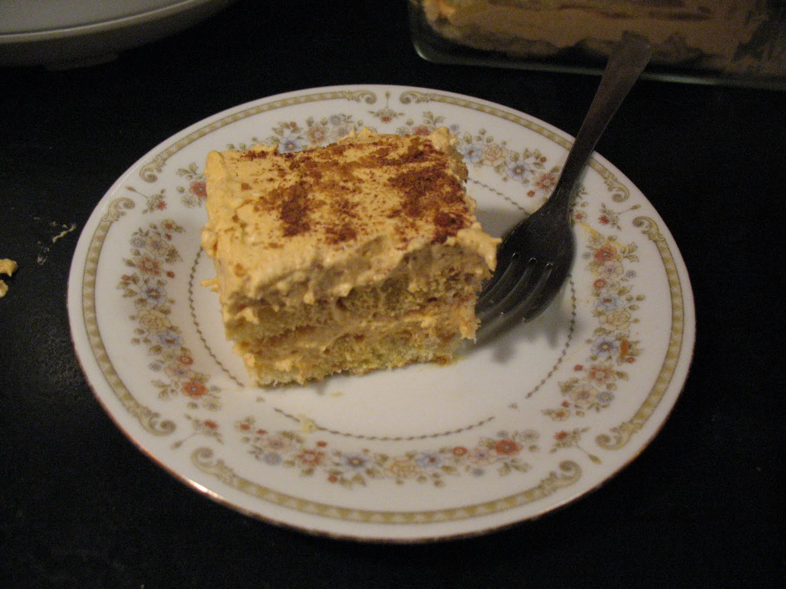 tiramisu super simple pumpkin tiramisu super simple pumpkin super ...