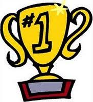 En award från Louise