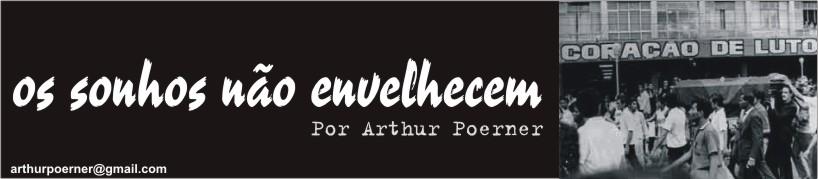 Colunista Arthur Poerner