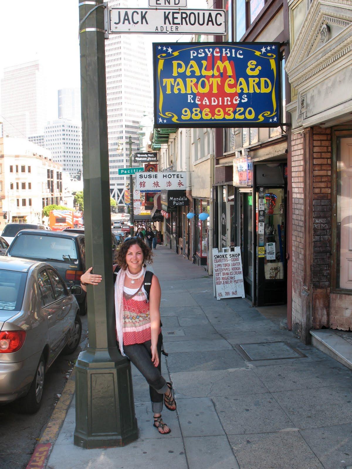 meghan cassidy city lights bookstore San Francisco