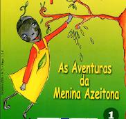 A Menina Azeitona