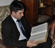 Pastor Leandro
