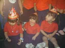 Cumpleaños de Sarah