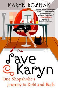 Book Review: Save Karyn by Karyn Bosnak