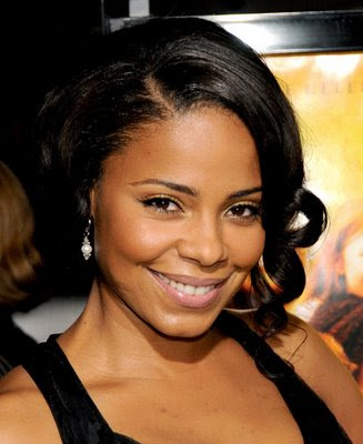 sanaa lathan love and basketball pictures