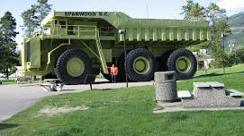 Largest Truck