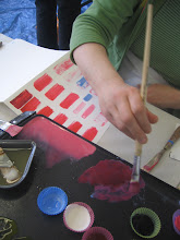 Intermediate Encaustic Workshop: Kala Arts