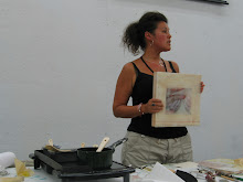 Presenting @ 3rd Annual Encaustic Painting Conference: June 5-7 2009