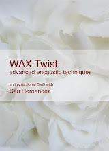 WAX Twist DVD